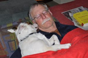 Nap time with sanctuary jack Lux
