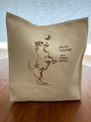 2021 Jacks Galore Tote Bag